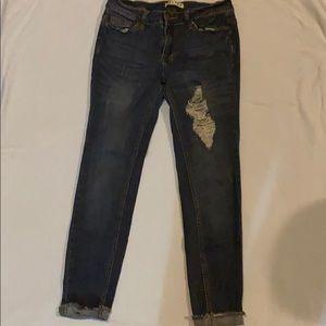 🔥2 for 37🔥Encore jeans size 5